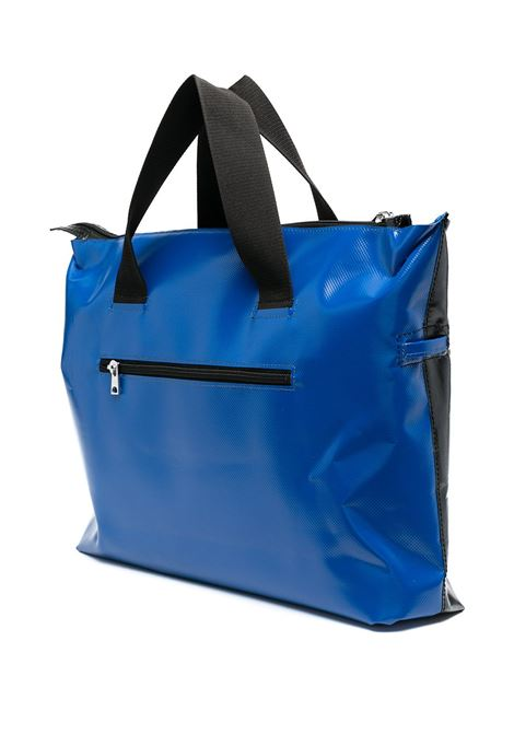 bicolor bag unisex in leather MARNI | Bags | BMMQ0017A0 P3572Z2O28