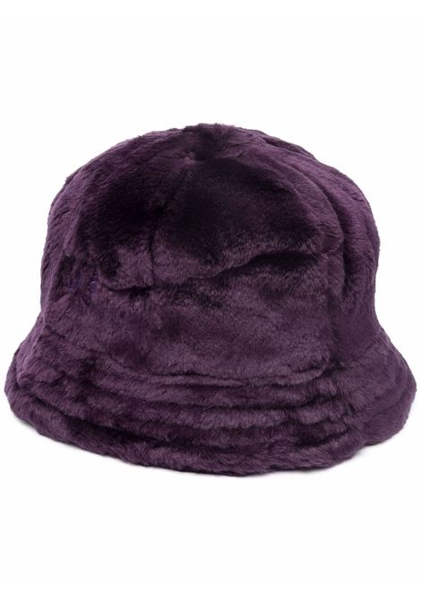 bermuda hat man burgundy NEEDLES | Hats | JO034PURPLE