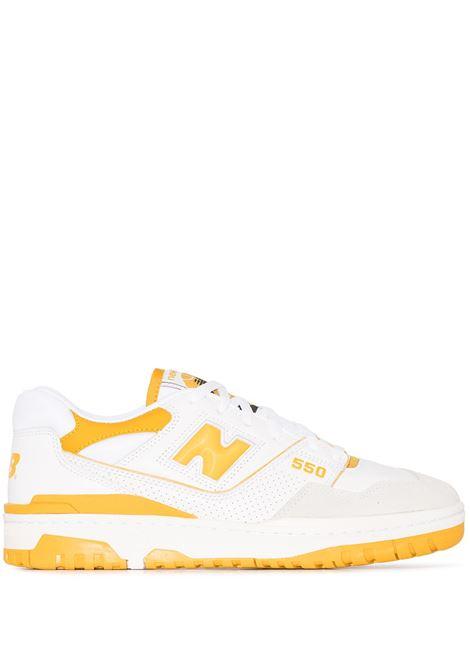 bb550 sneakers unisex  NEW BALANCE | Sneakers | BB550LA1