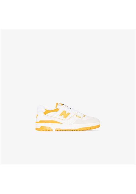 sneakers bb550 unisex NEW BALANCE | Sneakers | BB550LA1