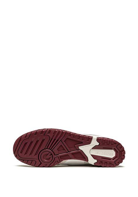 sneakers bb550 unisex NEW BALANCE | Sneakers | BB550LI1