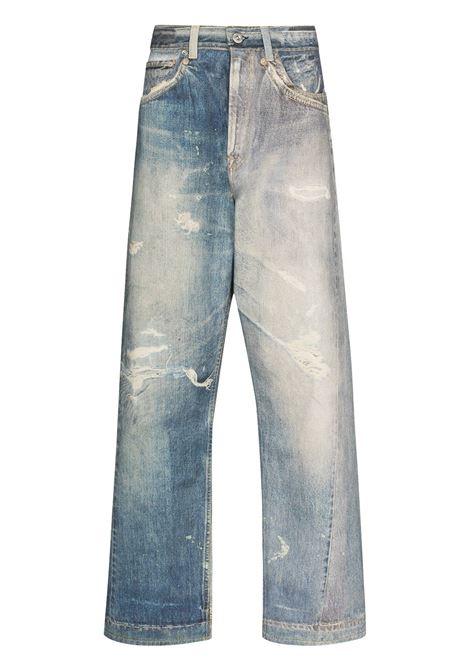 jeans digital uomo denim in cotone OUR LEGACY | Jeans | M4205TDDDIGITAL