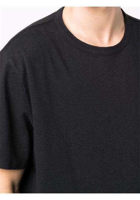 t-shirt new box uomo nera in cotone OUR LEGACY   T-shirt   M4216NBBLACK