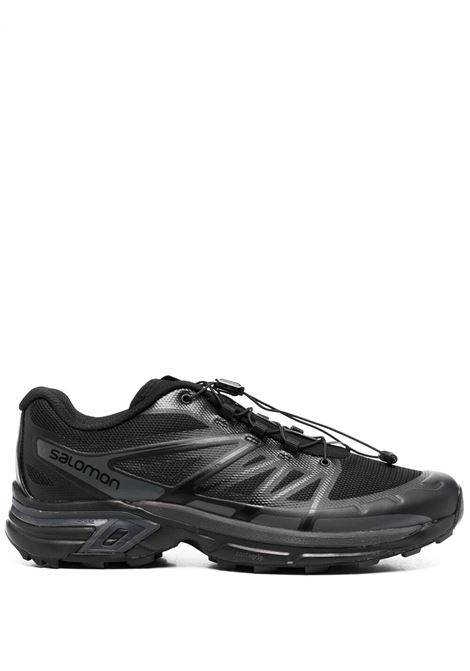 sneakers xt wings 2 uomo nere in tessuto SALOMON S/LAB | Sneakers | L41085700