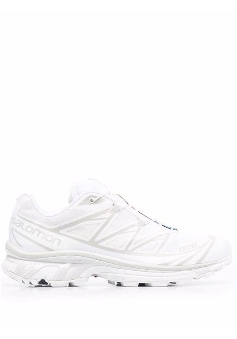 sneakers xt 6 uomo bianche in tessuto SALOMON S/LAB | Sneakers | L41252900