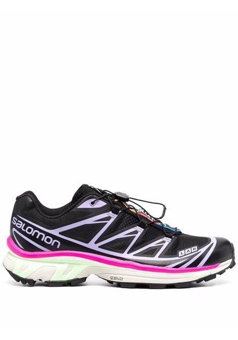 sneakers xt-6 unisex nere in tessuto SALOMON S/LAB | Sneakers | L41455000