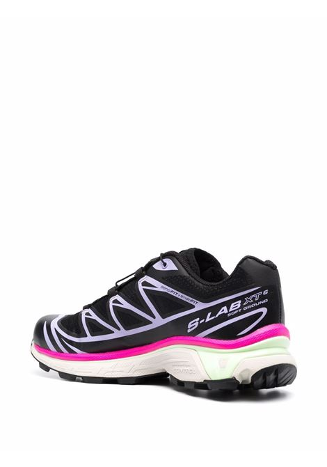 xt-6 sneakers unisex black SALOMON S/LAB   Sneakers   L41455000
