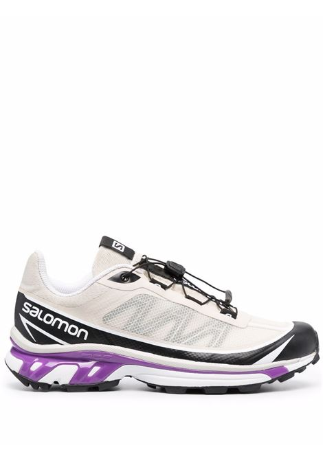 sneakers xt-6 uomo bianche SALOMON S/LAB | Sneakers | L41470500