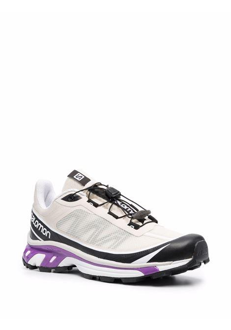 xt-6 sneakers man white SALOMON S/LAB | Sneakers | L41470500