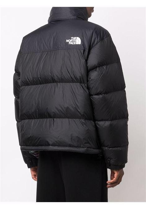 giacca retro nuptse 1996 uomo nera THE NORTH FACE | Giacche | NF0A3C8DLE41