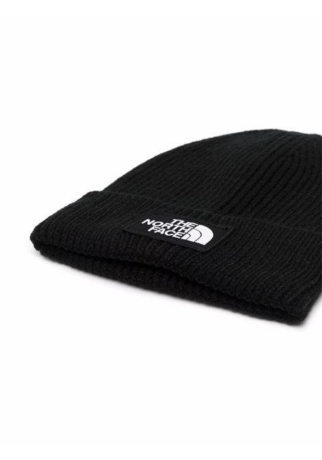 logo hat man black THE NORTH FACE | Hats | NF0A3FJXJK31