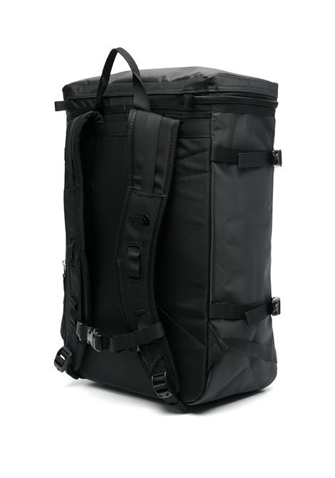 logo backpack man black in polyester THE NORTH FACE | Backpack | NF0A3KVRKX71