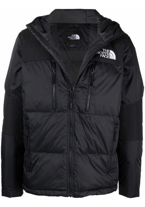 himalayan down jacket man black THE NORTH FACE | Jackets | NF0A3OEDJK31