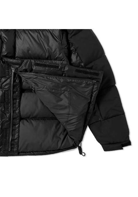 himalayan down jacket man black THE NORTH FACE   Jackets   NF0A4QYXJK31