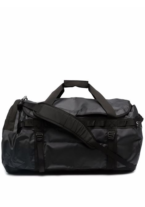 base camp duffle bag unisex black in polyester THE NORTH FACE | Bags | NF0A52SBKY41