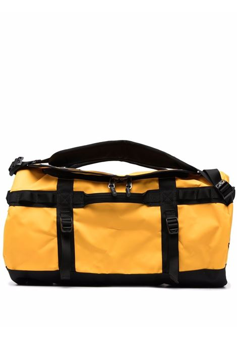 base camp duffle bag unisex gold THE NORTH FACE | Bags | NF0A52STZU31