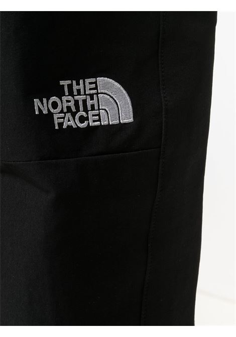black box pant man black THE NORTH FACE | Trousers | NF0A55BGJK31