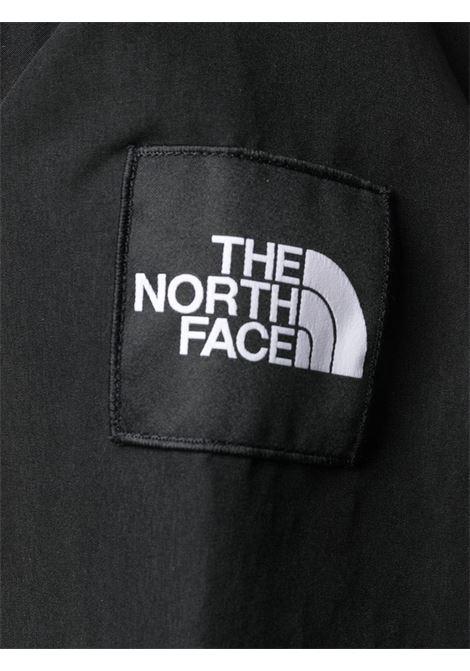 giacca black box uomo nera THE NORTH FACE | Giacche | NF0A55BTJK31