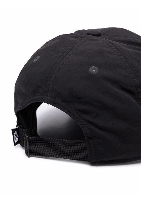 cappello tekware 66 uomo nero in cotone THE NORTH FACE | Cappelli | NF0A55KENY71
