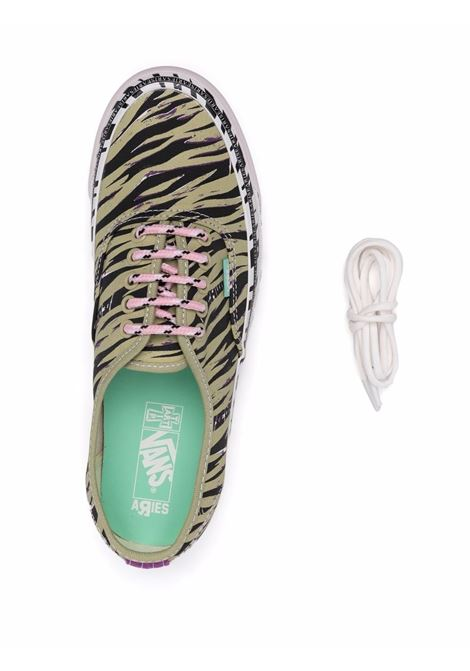 aries ua og authentic sneakers unisex VANS VAULT X ARIES | Sneakers | VN0A4BV99QV1