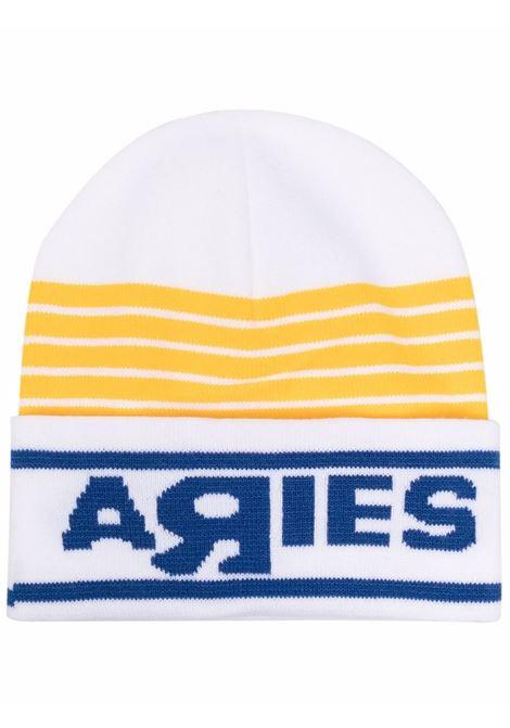 cappello con logo unisex bianco VANS VAULT X ARIES | Cappelli | VN0A5GV2YZW1