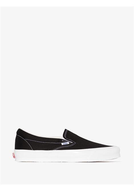 og classic sneakers unisex black VANS VAULT | Sneakers | VN0A45JK1WX1