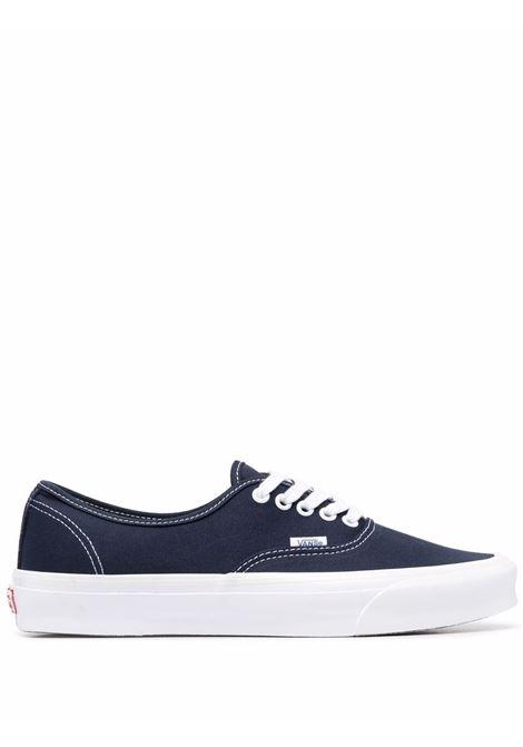 sneakers authentic lx og unisex blu in tessuto VANS VAULT | Sneakers | VN0A4BV91X71