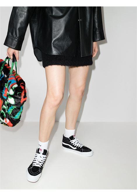 sneakers ua og sk8 hi lx unisex black in canvas VANS VAULT | Sneakers | VN0A4BVBOIU1