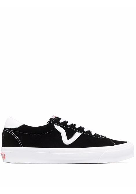 ua og epoch lx sneakers man black in canvas VANS VAULT | Sneakers | VN0A4U12AD31