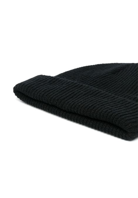 Wool hat black man VANS VAULT | Hats | VN0A4VKTBLK1