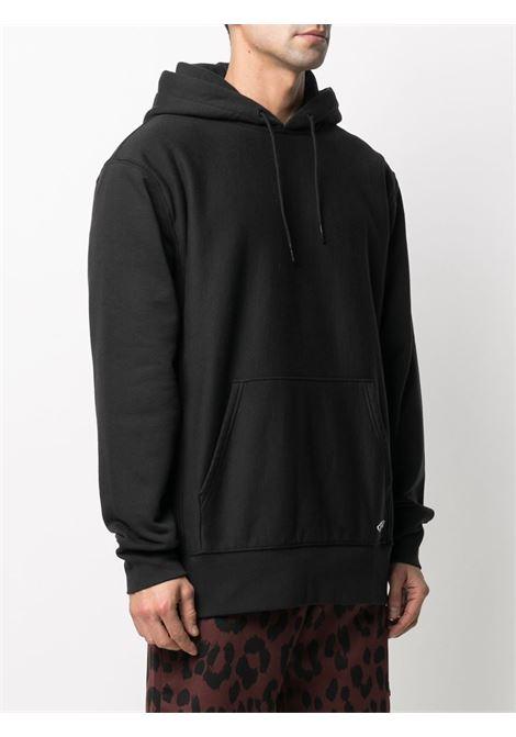 Hoodie sweatshirt black man in cotton VANS VAULT | Sweatshirts | VN0A5E1OBLK1