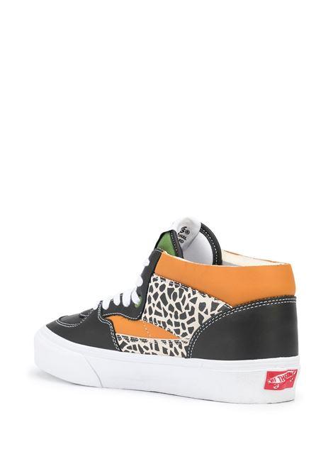 sneakers ua half cab uomo multicolor VANS VAULT | Sneakers | VN0A5HZV9MV1