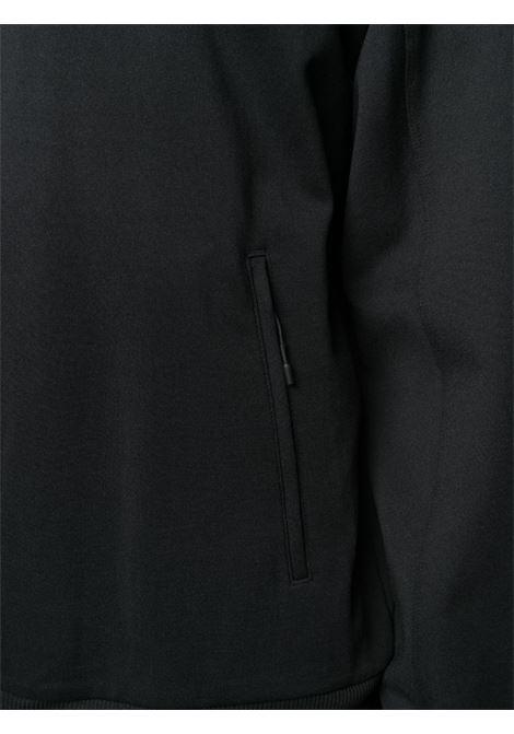 cl trk jacket man black in cotton Y-3 | Jackets | FN3376BLACK