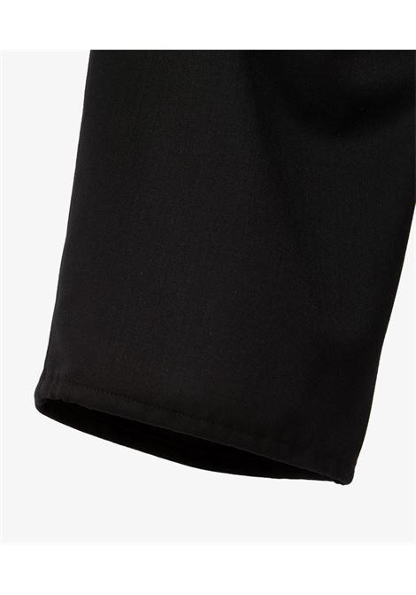 pantaloni cargo cl uomo neri Y-3   Pantaloni   FN3399BLACK