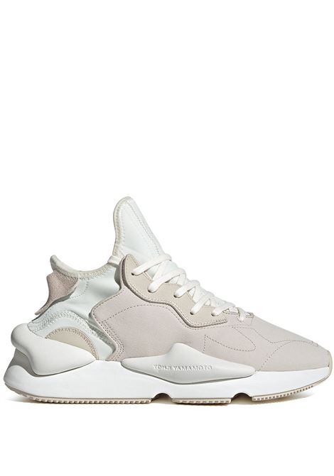 sneakers kaiwa uomo bianche in pelle Y-3 | Sneakers | GX6079WHITE