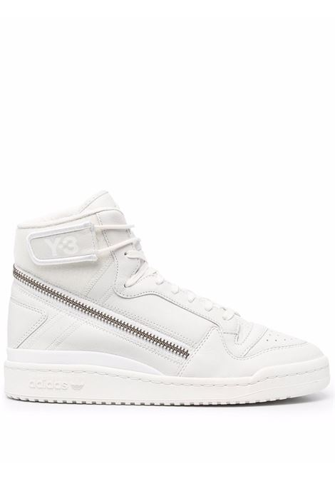 sneakers forum uomo bianche in pelle Y-3 | Sneakers | GY7909NONDYE/CWHITE