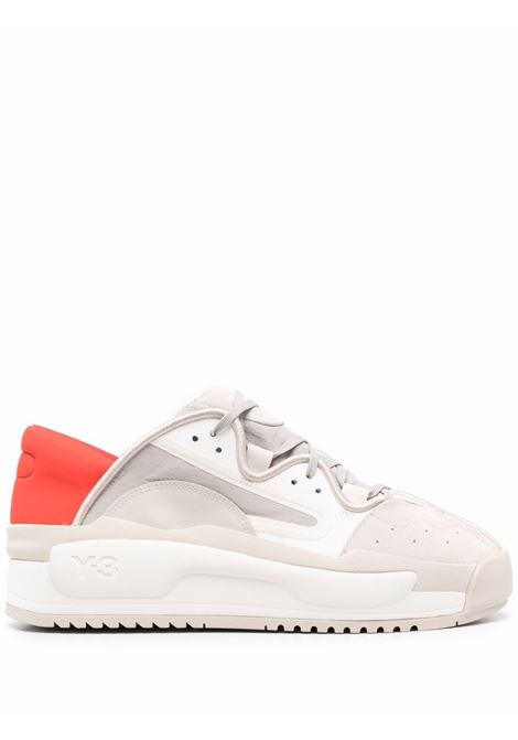 sneakers hokori ii uomo bianche in pelle Y-3 | Sneakers | GZ9146BROWN