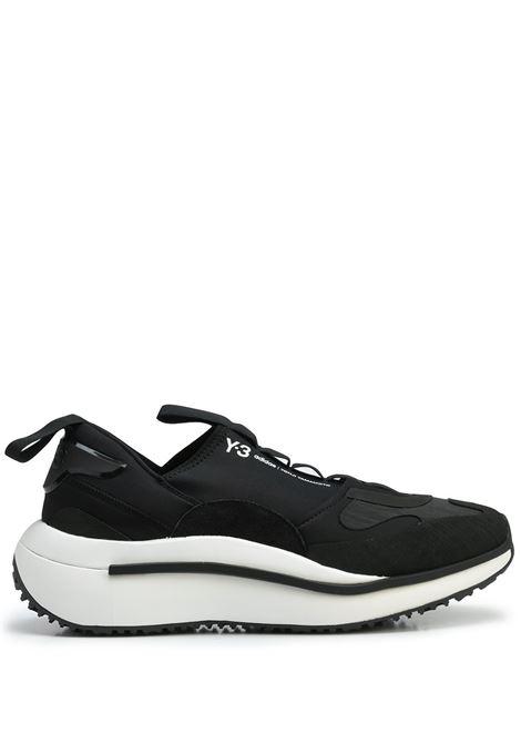 sneakers qizan cosy uomo nere Y-3 | Sneakers | H05692BLACK