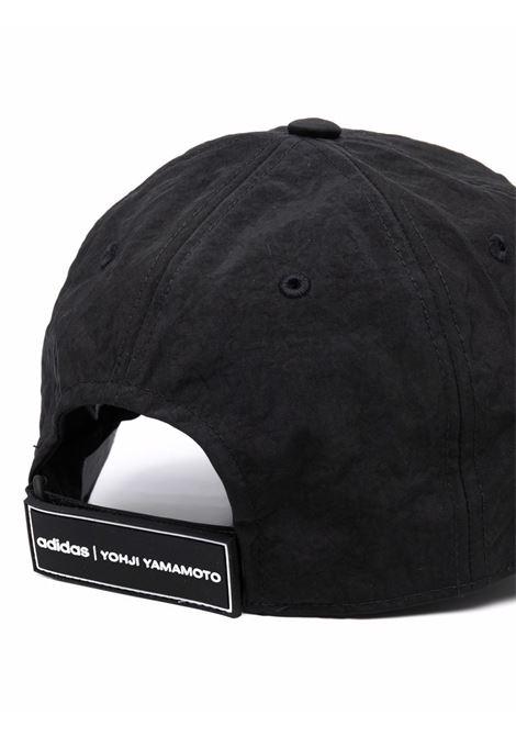 cappello cordura y3 unisex nero in poliammide Y-3 | Cappelli | H54044BLACK