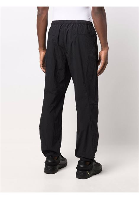 pantaloni sportivi uomo neri in poliestere Y-3 | Pantaloni | HB2786BLACK