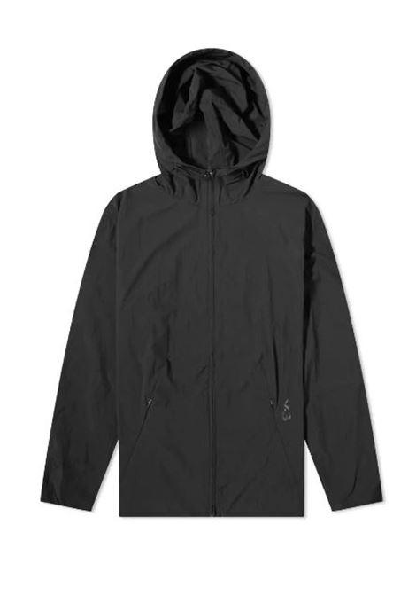giacca impermeabile uomo nera in poliestere Y-3 | Giacche | HB2787BLACK
