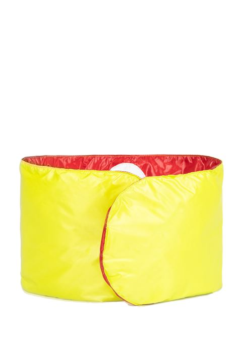 padded scarf unisex yellow and red COLMAR A.G.E. |  | AC106492