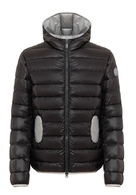 hooded jacket man black COLMAR A.G.E. | Jackets | CO11099