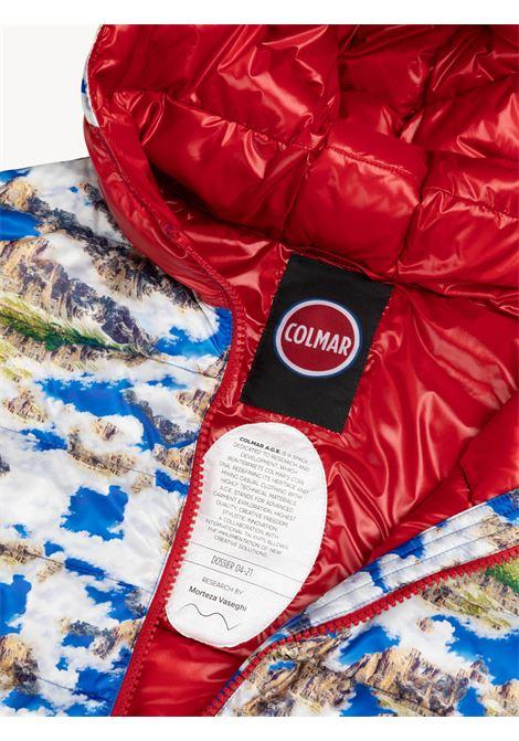 giacca tofane unisex multicolor COLMAR A.G.E. | Giacche | CO11101