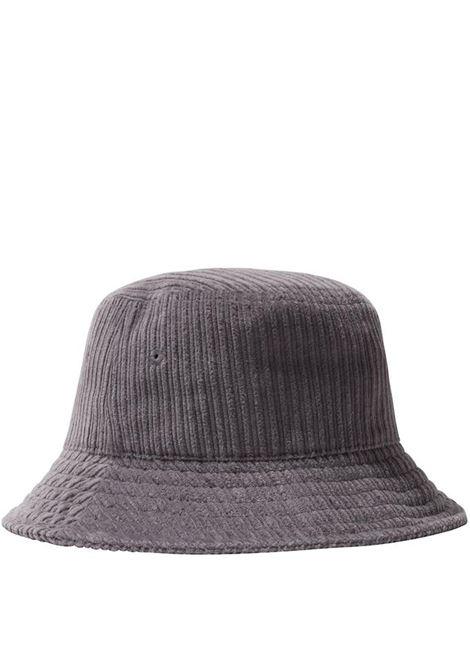 bucket hat man lavender in cotton STUSSY | Hats | 1321051LAVENDER