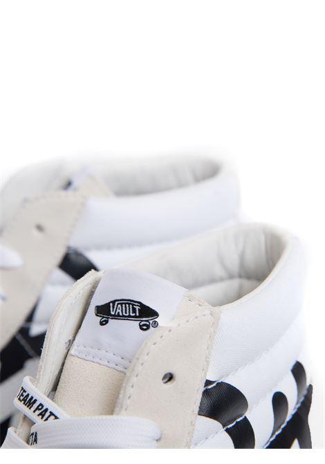 sneakers ua sk8 hi reissue vl unisex bianche VANS VAULT X PATTA | Sneakers | VN0A4BV5WW1