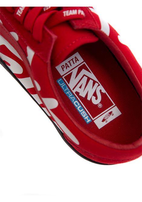 sneakers ua old skool vlt lx unisex rosse VANS VAULT X PATTA | Sneakers | VN0A4BVF5X81