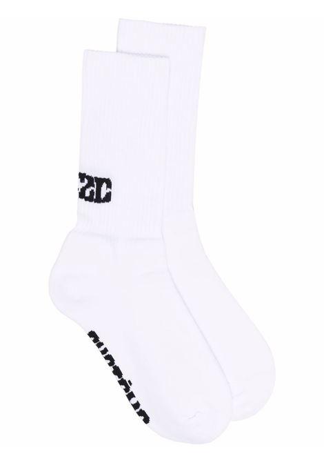 Socks man 032c | Socks | SS21-A-1010WHITE