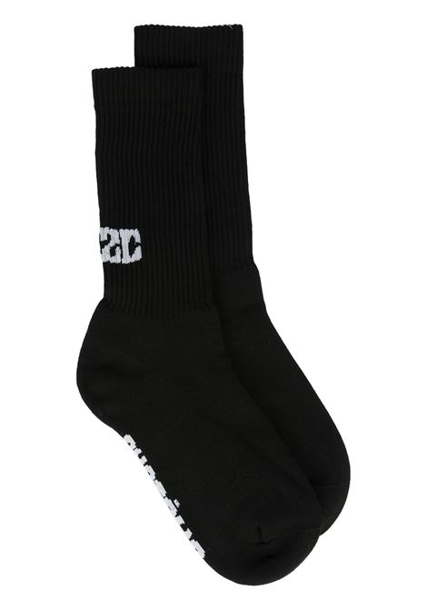Socks man 032c | Socks | SS21-A-1030BLACK
