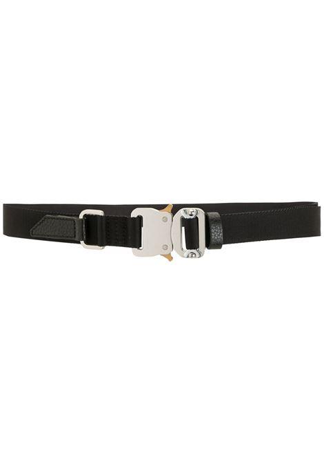 CLASSIC ROLLERCOASTER BELT 1017 ALYX 9SM | Belts | AAUBT0027FA01BLK00001